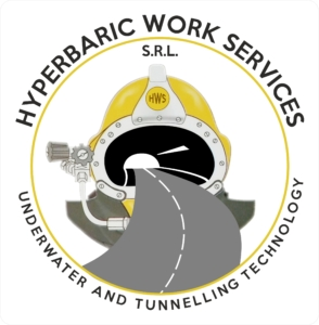 Hyperbaric Work Services - Underwater & Tunnelling Technology